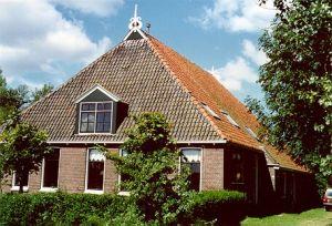 Welkom in Gaastmeer, ons vakantiehuis aan het water in Friesland